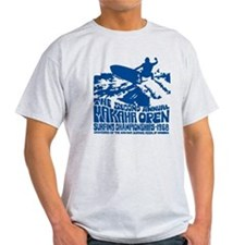 Makaha Surfing 1968 T-Shirt