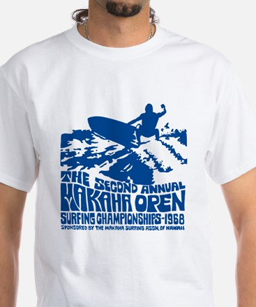 Makaha Surfing 1968 Shirt