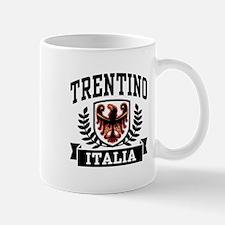 Trentino Italia Mug