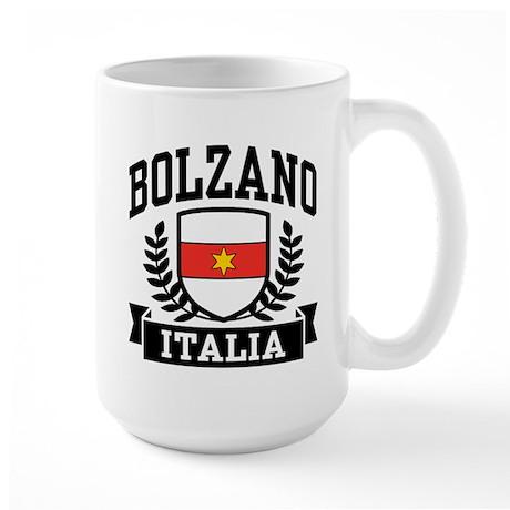 Bolzano Italia Large Mug