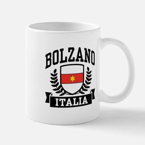 Bolzano Italia Mug