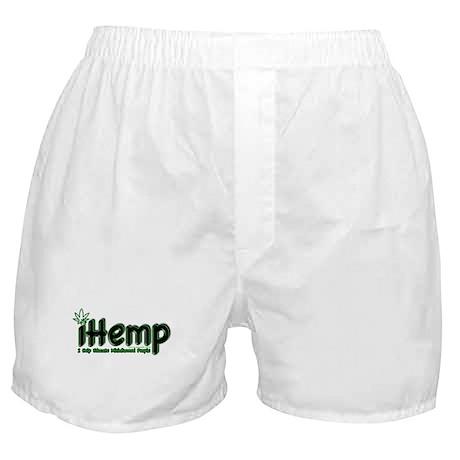 iHemp Boxer Shorts