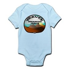 Heaven Infant Bodysuit