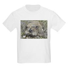 Walrus Head T-Shirt