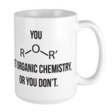 Chemistry Coffee Mugs