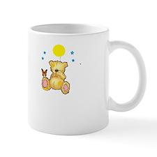 Happy Day Bear Mug