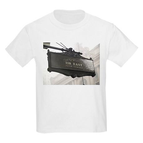 NYC Storm Kids Light T-Shirt