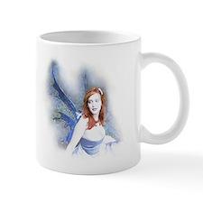 Blue Faerie Tea Small Mug