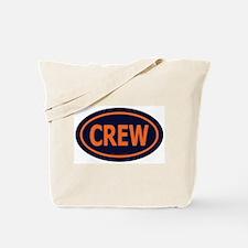 CREW Euro Tote Bag