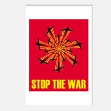 Stop the war! #2 Postcards (Package of 8)