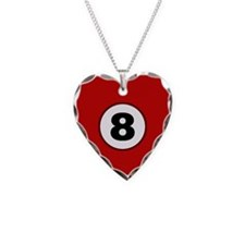 Eighth Anniversary Necklace