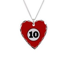 Tenth Anniversary Necklace
