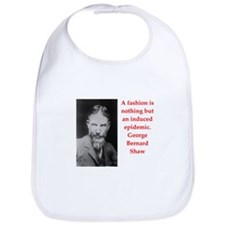 george bernard shaw quote Bib