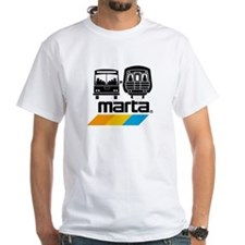 bus_train_logo T-Shirt