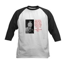 george bernard shaw quote Tee