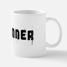 Classic runner Mug