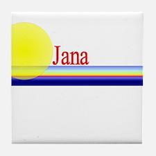 Jana Tile Coaster