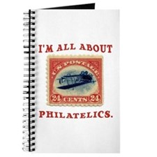 I'm All About Philatelics Journal