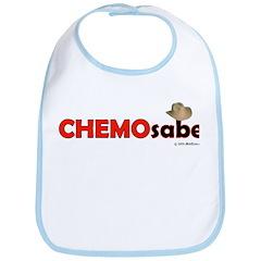 Chemosabe Bib