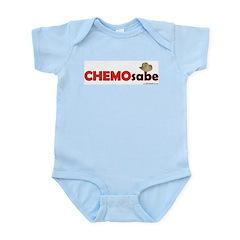 Chemosabe Infant Creeper