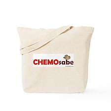 Chemosabe Tote Bag