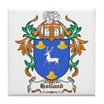 Holland Coat of Arms Tile Coaster