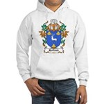 Holland Coat of Arms Hooded Sweatshirt