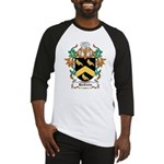 Hodson Coat of Arms Baseball Jersey