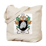 Hilton Coat of Arms Tote Bag