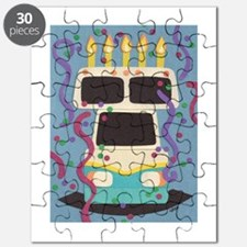 RV Birthday Puzzle