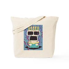 RV Birthday Tote Bag