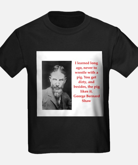 george bernard shaw quote T