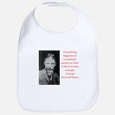 george bernard shaw quote Bib