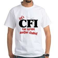 030013_CFI Survive_01_r1 T-Shirt