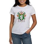 Heaton Coat of Arms Women's T-Shirt