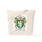 Heaton Coat of Arms Tote Bag
