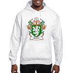 Heaton Coat of Arms Hooded Sweatshirt