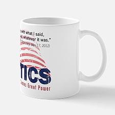 Political Power Mug
