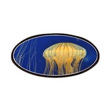 Jelly Fish Patches
