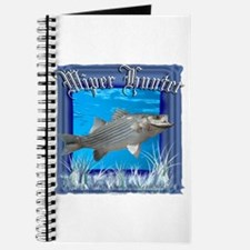 Wiper Hunter Journal