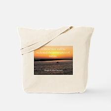 A Friend.... Tote Bag