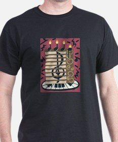 9th Layer Cake T-Shirt