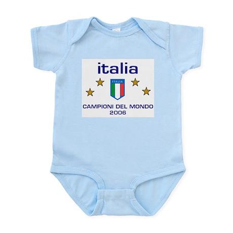 italia 2006 Campioni - Infant Creeper