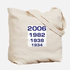 italia 2006 Campioni - Tote Bag