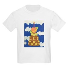 Space Cake T-Shirt