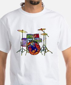 Wild Drums Shirt