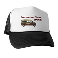 Conversion Vans Rock Hat