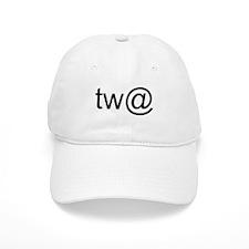 Tw@ (twat) Baseball Cap
