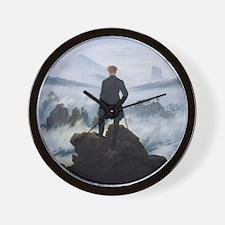Cool David Wall Clock