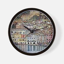 Cool Gustav klimt Wall Clock